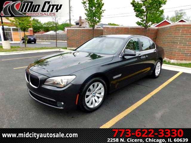 Used BMW Series I XDrive In Chicago - Bmw 2010 price