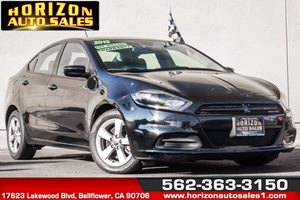 View 2015 Dodge Dart