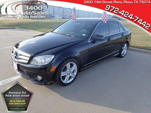 View 2010 Mercedes-Benz C 300