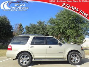 View 2007 Ford Expedition