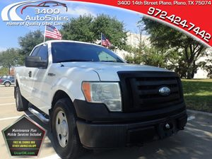 View 2009 Ford F-150