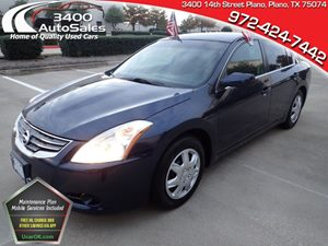 View 2010 Nissan Altima