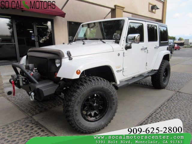Home; 2013 Jeep Wrangler Unlimited Sahara. OVERVIEW; PHOTOS; PRICING;  FEATURES U0026 SPECS; SAFETY. Featured