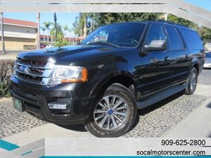 View 2015 Ford Expedition EL