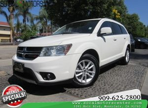 View 2013 Dodge Journey