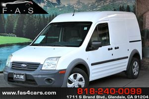 View 2011 Ford Transit Connect