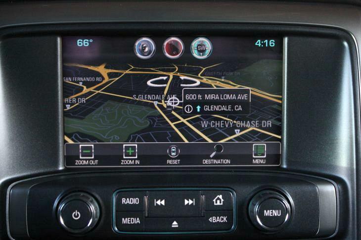 2014 Chevrolet Silverado 1500 LT - Future Auto Sales