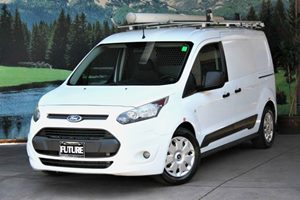 View 2015 Ford Transit Connect