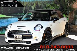 View 2018 MINI Hardtop 4 Door