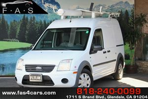 View 2013 Ford Transit Connect
