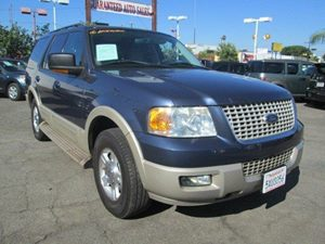 View 2006 Ford Expedition