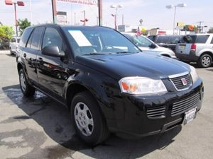View 2007 Saturn VUE