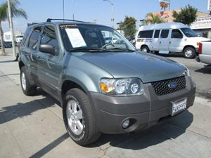 View 2007 Ford Escape