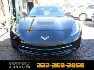 View 2015 Chevrolet Corvette