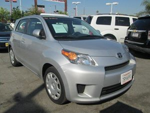 View 2014 Scion xD
