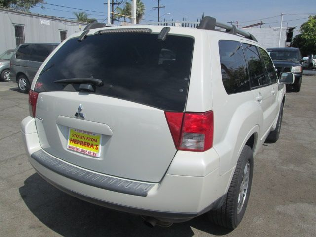 2006 Mitsubishi Endeavor Limited