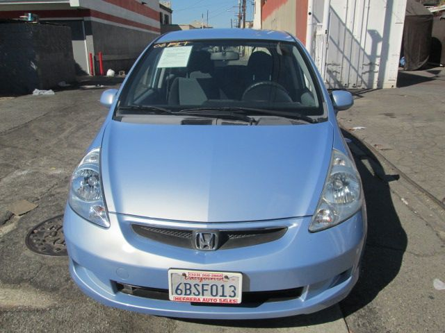 Used 2008 Honda Fit in Los Angeles