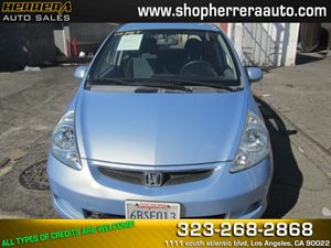 View 2008 Honda Fit