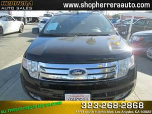 View 2007 Ford Edge