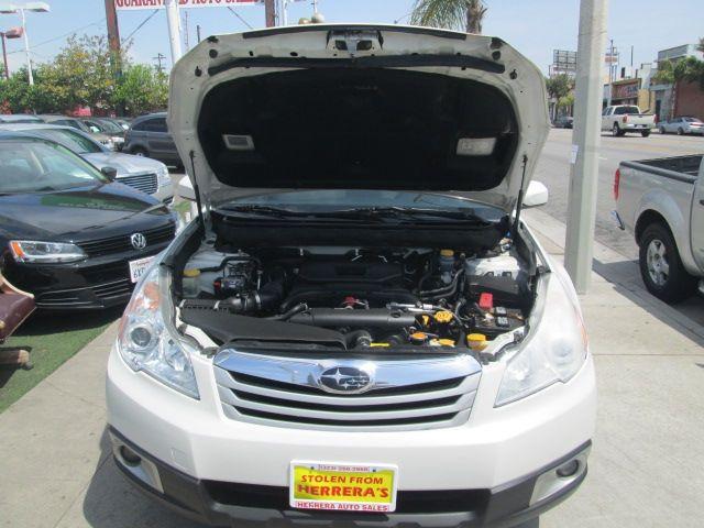 2010 Subaru Outback Premium All-Weather