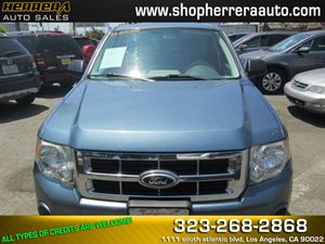 View 2012 Ford Escape