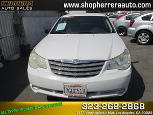 View 2010 Chrysler Sebring