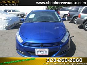 View 2013 Dodge Dart
