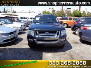 View 2008 Ford Explorer Sport Trac