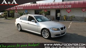 View 2011 BMW 3 Series