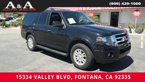 View 2013 Ford Expedition