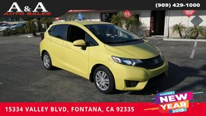 View 2015 Honda Fit