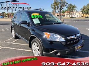 View 2008 Honda CR-V