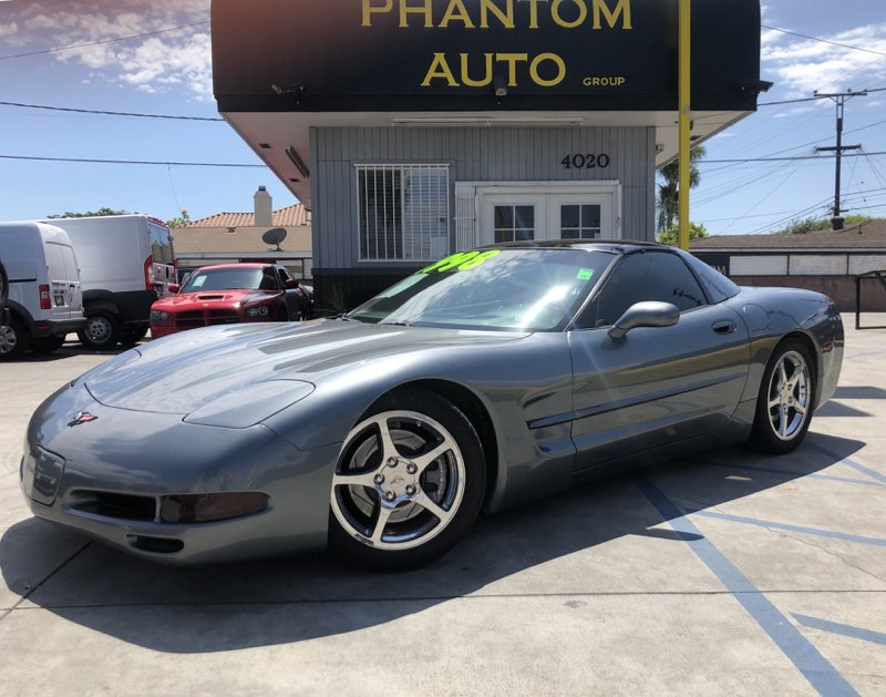 2004 Chevrolet Corvette ROOF PANEL TRANSLUCENT