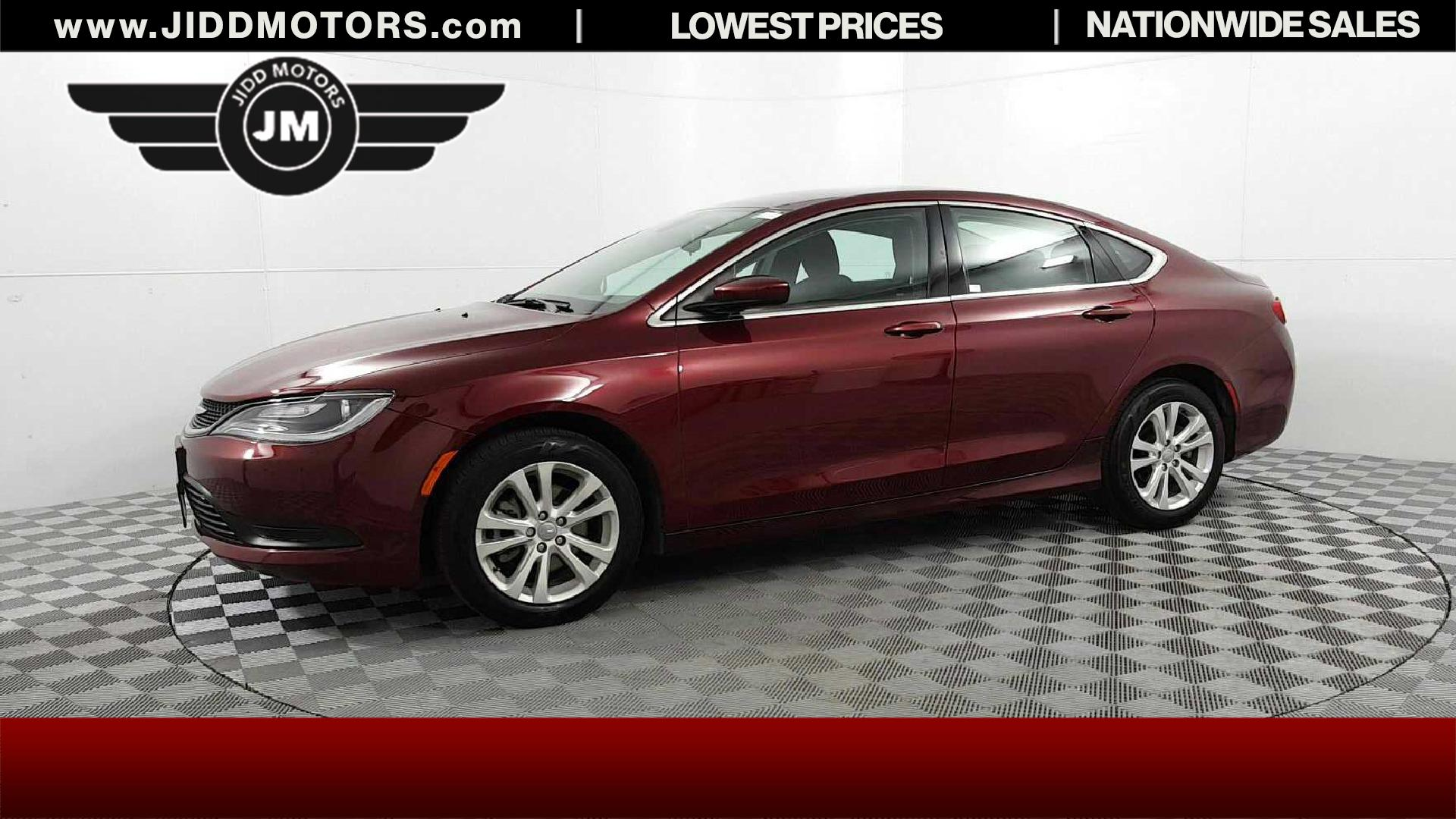 50 Best Used Chrysler 200 For Sale Savings From 3499 2011 Fuel Filter