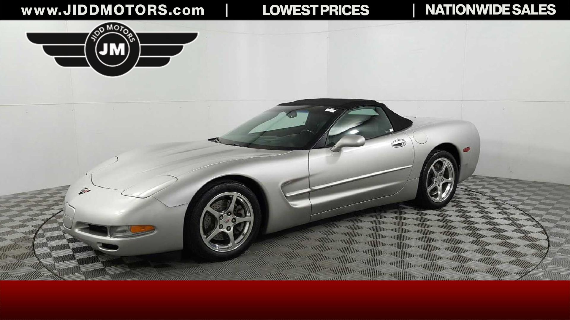 50 Best Used Chevrolet Corvette Base for Sale Savings from $2 739