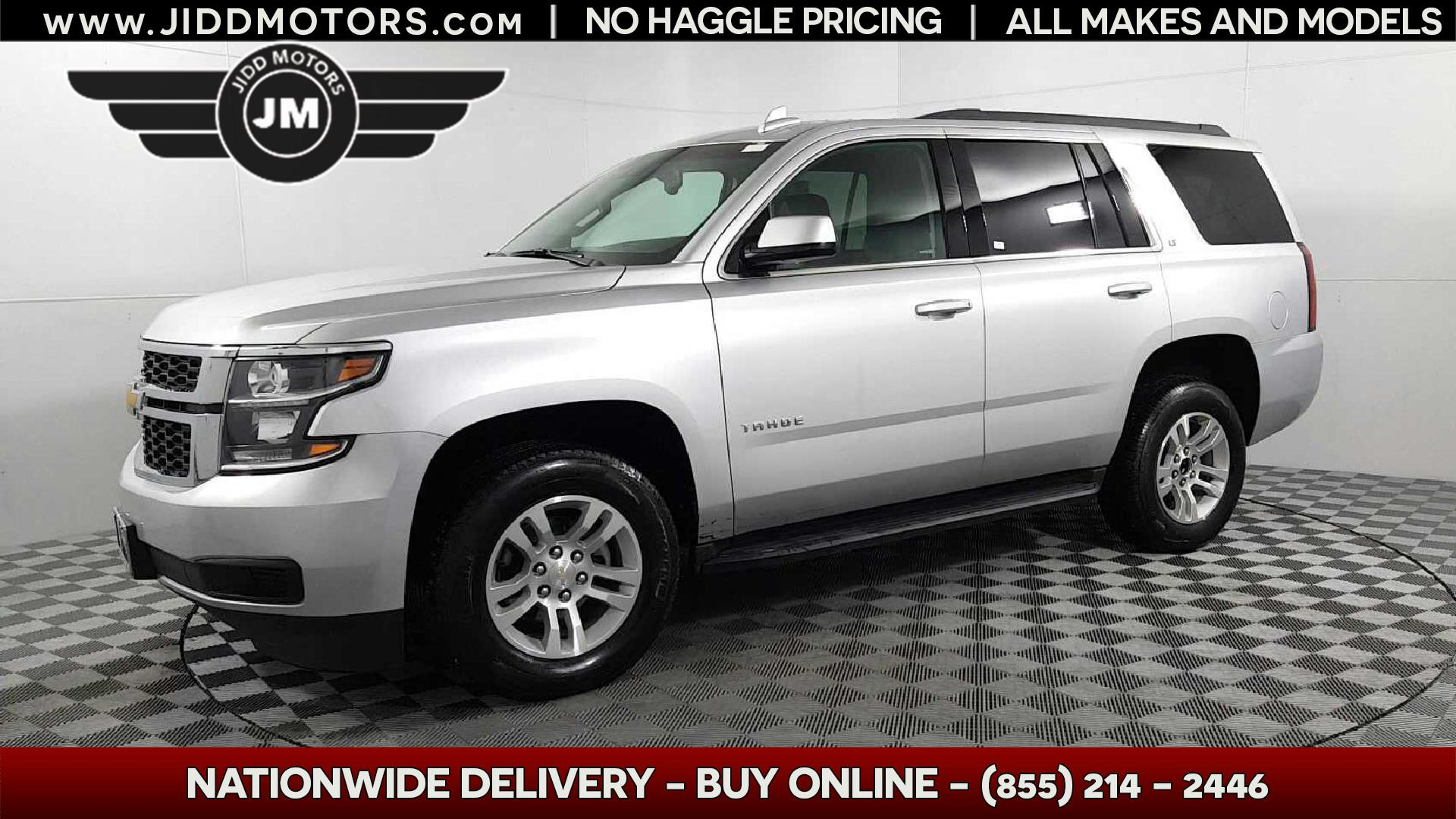 50 Best Used Chevrolet Tahoe For Sale Savings From 3 079