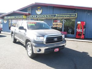 View 2012 Toyota Tundra 4WD Truck