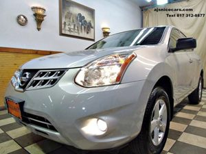 View 2012 Nissan Rogue