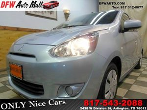 View 2014 Mitsubishi Mirage