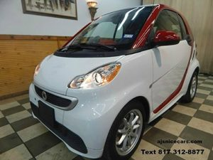 View 2016 smart fortwo electric drive