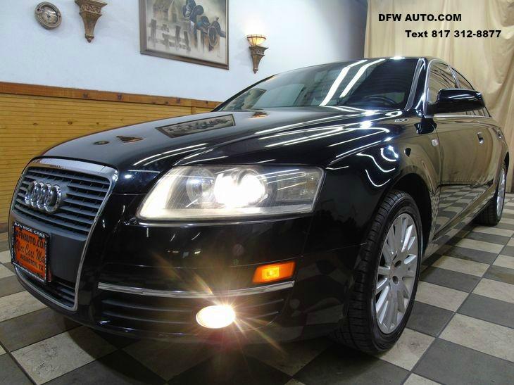 Sold Audi A L In Arlington - Audi dfw