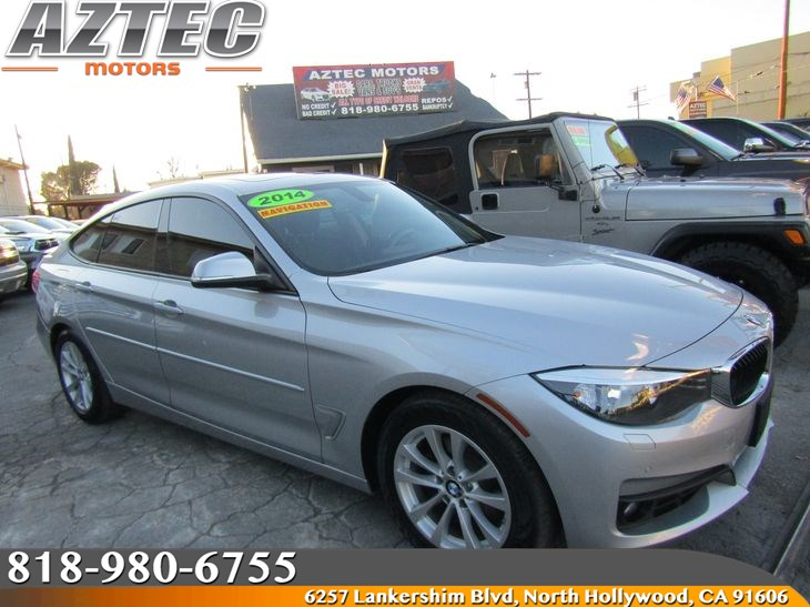 Used BMW Series Gran Turismo I XDrive In North Hollywood - Bmw 3 series 2014 price