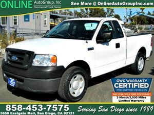 View 2008 Ford F-150 XL
