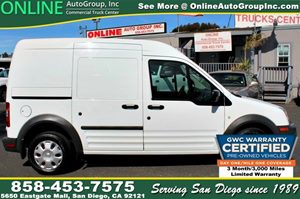 View 2012 Ford Transit Connect XL