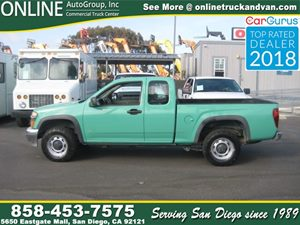 View 2008 Chevrolet Colorado,3 Month/3000 Mile Free Extended Warranty