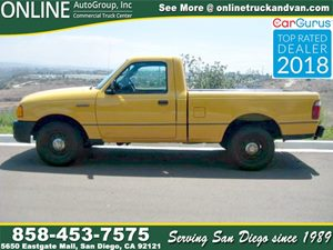 View 2005 Ford Ranger , 3 Month/3000 Mile Free Extended Warranty