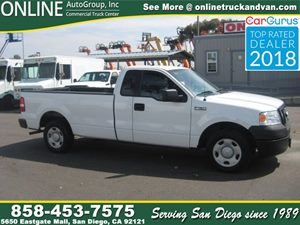 View 2007 Ford F-150, 3 Month/3000 Mile Free Extended Warranty