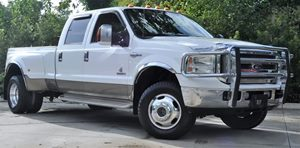 View 2005 Ford Super Duty F-350 DRW