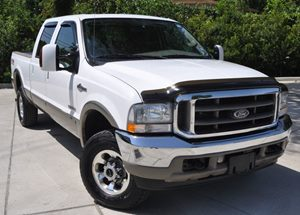 View 2004 Ford Super Duty F-250