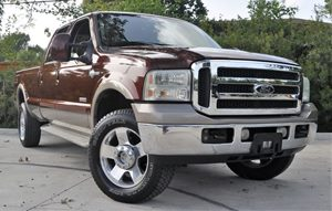 View 2007 Ford Super Duty F-350 SRW
